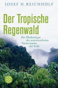 Cover von Der tropische Regenwald
