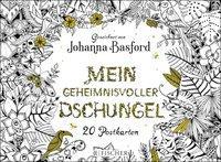 Cover von Mein geheimnisvoller Dschungel