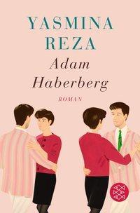 Cover von Adam Haberberg