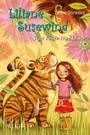 Cover von Liliane Susewind – Tiger küssen keine Löwen
