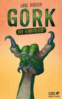 Cover von Gork der Schreckliche