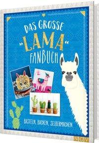 Cover von Das große Lama-Fanbuch