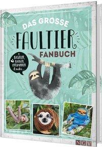Cover von Das große Faultier-Fanbuch