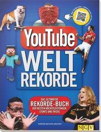 Cover von YouTube Weltrekorde