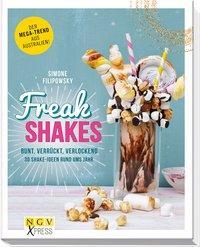 Cover von Freak Shakes