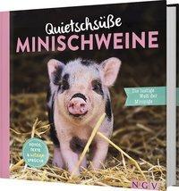 Cover von Quietschsüße Minischweine