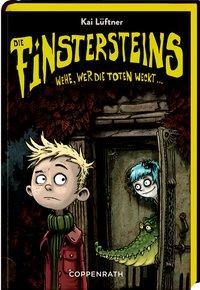 Cover von Die Finstersteins (Bd. 1)