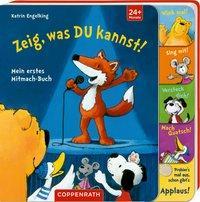 Cover von Zeig, was du kannst!