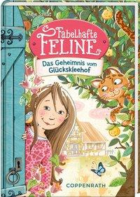 Cover von Fabelhafte Feline (Bd. 1)