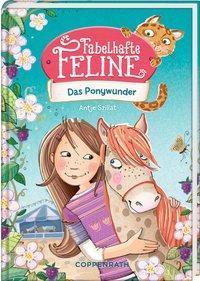 Cover von Fabelhafte Feline (Bd. 2)