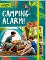 Cover von Camping-Alarm!
