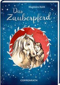 Cover von Das Zauberpferd