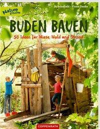Cover von Buden bauen