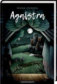Cover von Agalstra