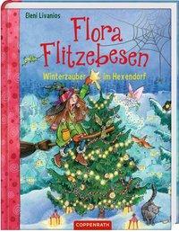 Cover von Flora Flitzebesen (Bd. 5)