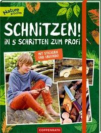 Cover von Schnitzen!