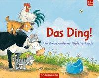 Cover von Das Ding!