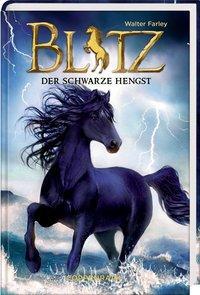 Cover von Blitz (Bd. 1)