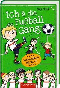 Cover von Ich & die Fußballgang