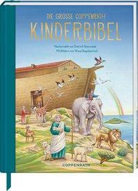 Cover von Die große Coppenrath Kinderbibel