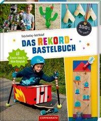 Cover von Das Rekord-Bastelbuch