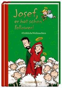 Cover von Josef, er hat schon Follower!