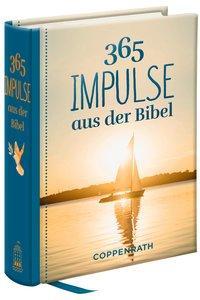 Cover von 365 Impulse aus der Bibel