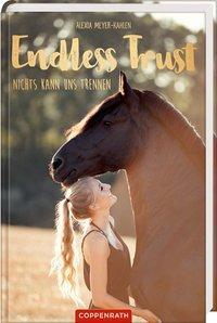 Cover von Endless Trust