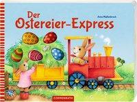 Cover von Der Ostereier-Express