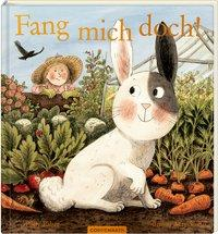Cover von Fang mich doch!