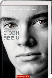 Cover von I can see U