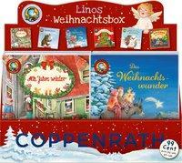Cover von Linos Weihnachtsbox, Nr. 70