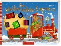 Cover von Der Weihnachts-Express