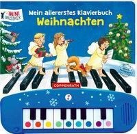 Cover von Mein allererstes Klavierbuch