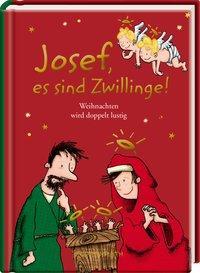Cover von Josef, es sind Zwillinge!