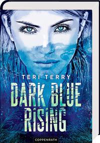 Cover von Dark Blue Rising (Bd. 1)