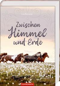 Cover von Zwischen Himmel und Erde (Neuauflage)