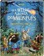 Cover von Der wilde Räuber Donnerpups (Bd. 2)