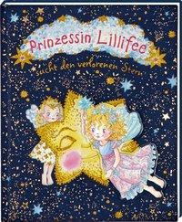 Cover von Prinzessin Lillifee sucht den verlorenen Stern