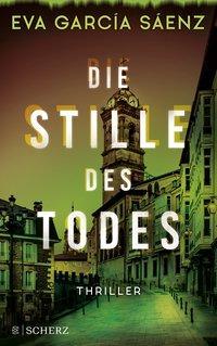 Cover von Die Stille des Todes