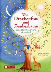 Cover von Von Drachenfrau und Zauberbaum