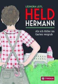 Cover von Held Hermann