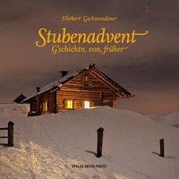 Cover von Stubenadvent