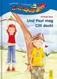 Cover von Und Paul mag Cilli doch!