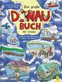 Cover von Das große Donau-Buch für Kinder