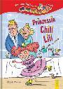 Cover von Prinzessin Chili Lili