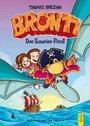 Cover von Bronti - Der Saurier-Pirat