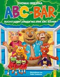 Cover von Der ABC-Bär