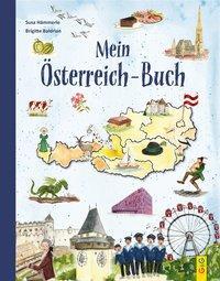 Cover von Mein Österreich-Buch