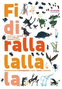 Cover von Fidirallalallala